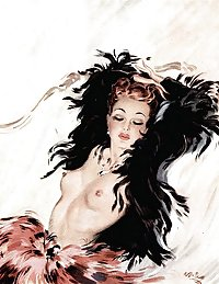ariana retro fuck star nude pics