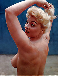 nude pics of retro fuck star celeste