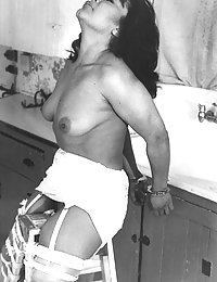 girls in retro lingerie fuck pics