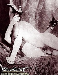 Unbelievable Vintage Sex Photographs