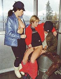retro fuck star rose marie pics