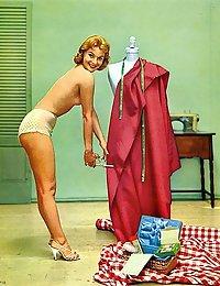 retro stocking models picsteen fuck